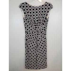 Lauren Ralph Lauren Geometric Dress 4